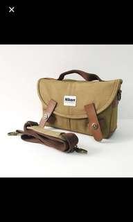 Nikon Professionals Camera Bag