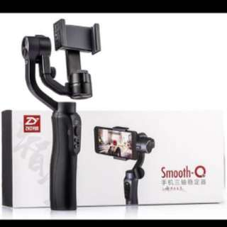Gimbal by Zhiyun Tech Smooth Q