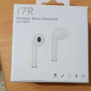 Bn Wireless Music Earphone