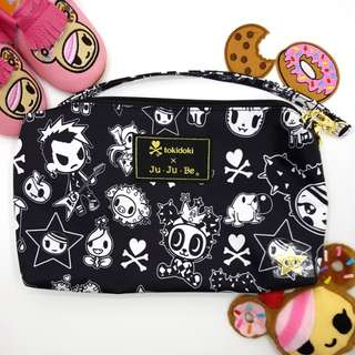 BNWT Ju-ju-be x Tokidoki The King's Court Be Quick