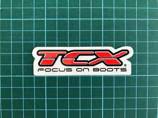 Waterproof Sticker / Decal (BN) [TCX]