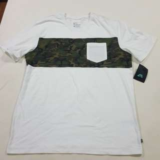 Legit BNWT Nike SB White Camo Men's T-Shirt Large