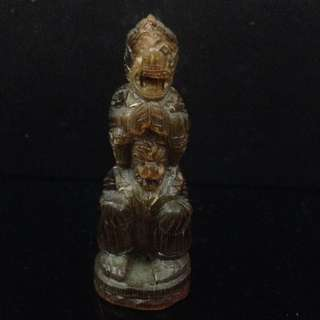 Thai Amulet ( Horn)58mm