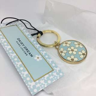 全新!Marc Jacobs 限量版鎖匙扣 New! Marc Jacobs limited edition key Chain