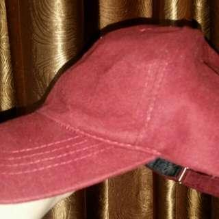 Topi merah #umn2018