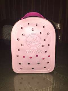 Crocs Bag without Jibbitz for Kids