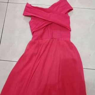 Party dress (model 2)