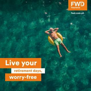 FWD Life Insurance + Investment