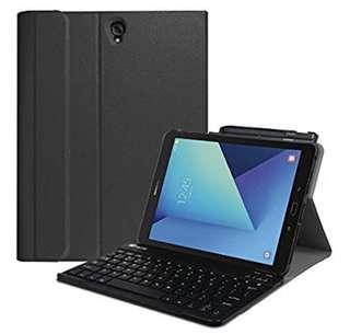 Fintie Samsung Tab S3 Keyboard Cover (detachable keyboard)
