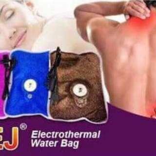 Electrothermal Water Bag