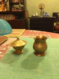 Combo Brassware