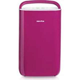 Novita Dehumidifier ND315.5 Hot Pink With 3 Years Local (Singapore) Manufacturer Warranty. S$480
