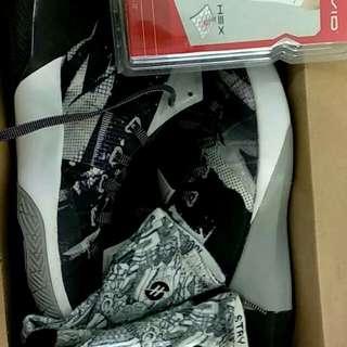 Sepatu #umn2018