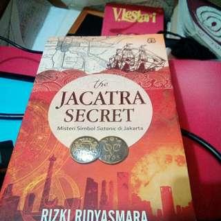 Jacarta secret #umn2018