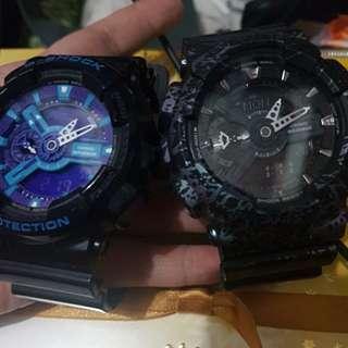90%新G-shock手錶(可議價