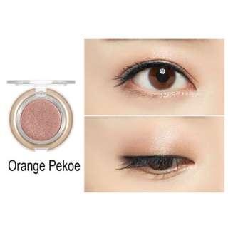 MISSHA M Dewy Glossy Eyes - Orange Pekoe
