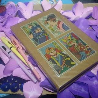 Journal Notebook (Handmade)