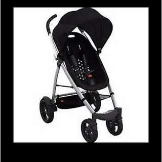 Phil n teds compact smart stroller