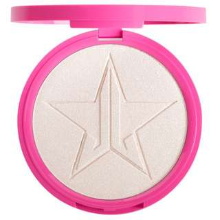 Jeffree Star Skin Frost Ice Cold (Used)