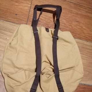 QWSTION shopper bag