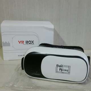 (NEW) Virtual reality glasses