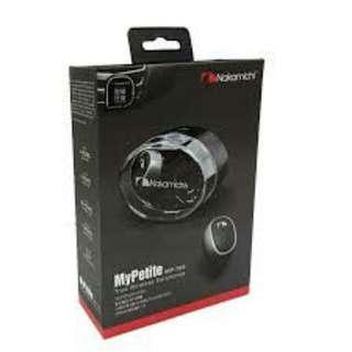 MyPetite New-TW3 藍牙耳機