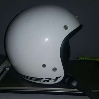 Bell Vintage Helmet RT