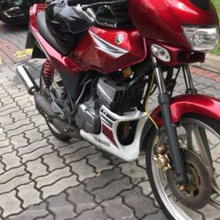 *test water* WTT RXZ WITH SPARK/X1R
