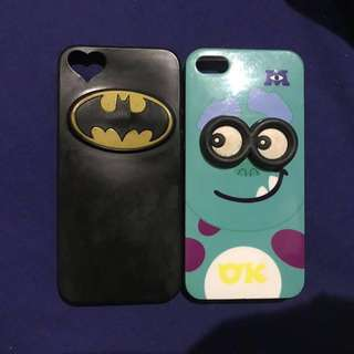 Case Iphone 5/5s buy 1 get 1 Free