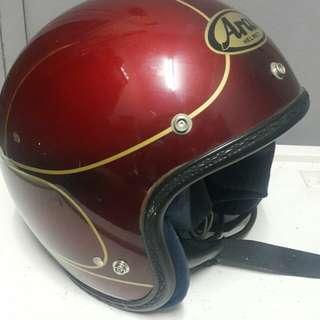 Helmet Arai Classic