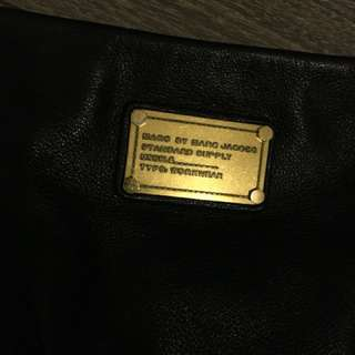 Marc Jacobs Purse (Real)