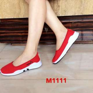 Shoes 36 to 40