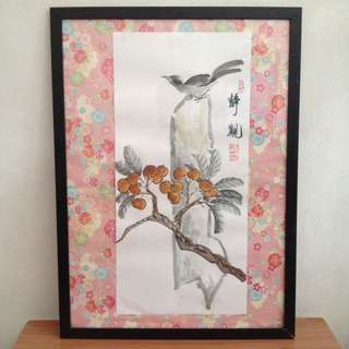 🏮 Chinoiserie: Chinese Caligraphy and Painting