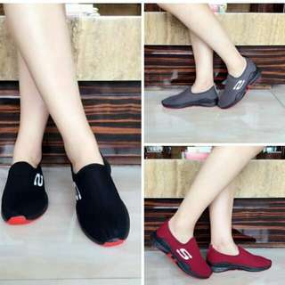 Super Duper Best seller! size 36-40  Material:cloth/rubber   (Standard size)  this are my own pic  search your own dear, the other photos are also our actual pic😉