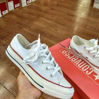 Converse 70s Optical White