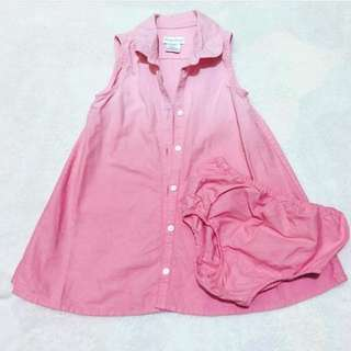 Ralph Lauren Dress (18mos)