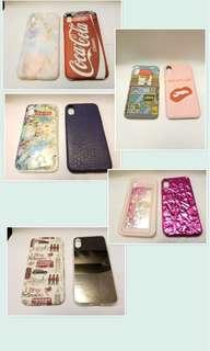 日本可愛系iPhone X 電話殼