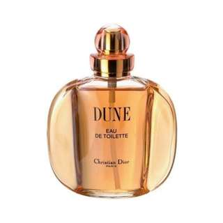 CHRISTIAN DIOR DUNE FOR WOMAN EDT 100ML Selling @ S$135