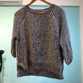 英國購入New Look毛衣