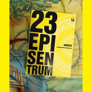 Novem 23 Episentrum