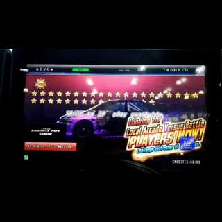 Wangan Midnight Maximum Tune 5 DX +