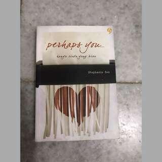 Novel Perhaps You