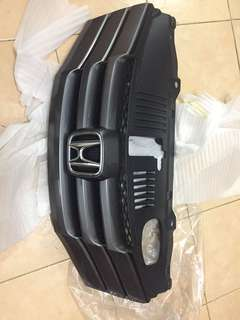 Honda city front grill original