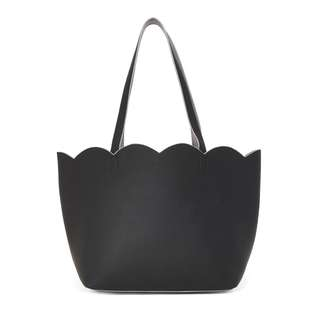Deux Lux  Leyla Small Tote Black