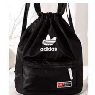 (PO)Adidas Drawstring Bag