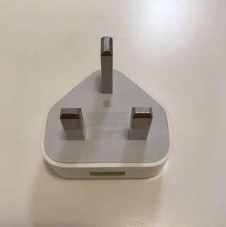 原裝 iPhone charger