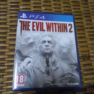 The Evil Within 2(R2)