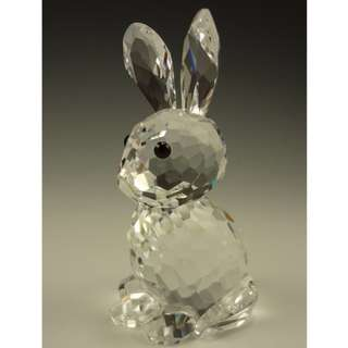 Swarovski Mother Rabbit