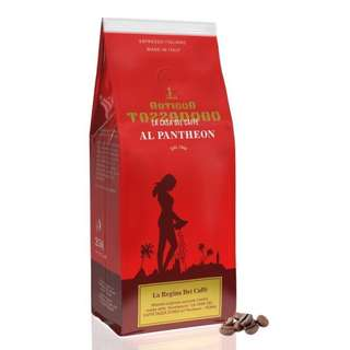 義大利 金杯咖啡豆