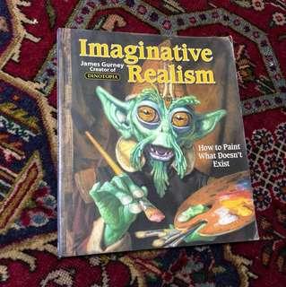 Imaginative Realism. Artbook